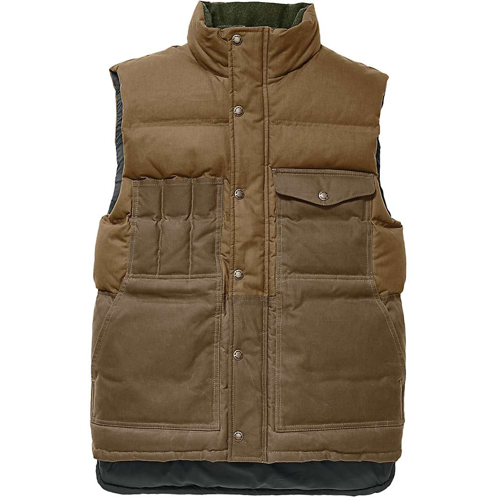 Filson Down Cruiser Vest