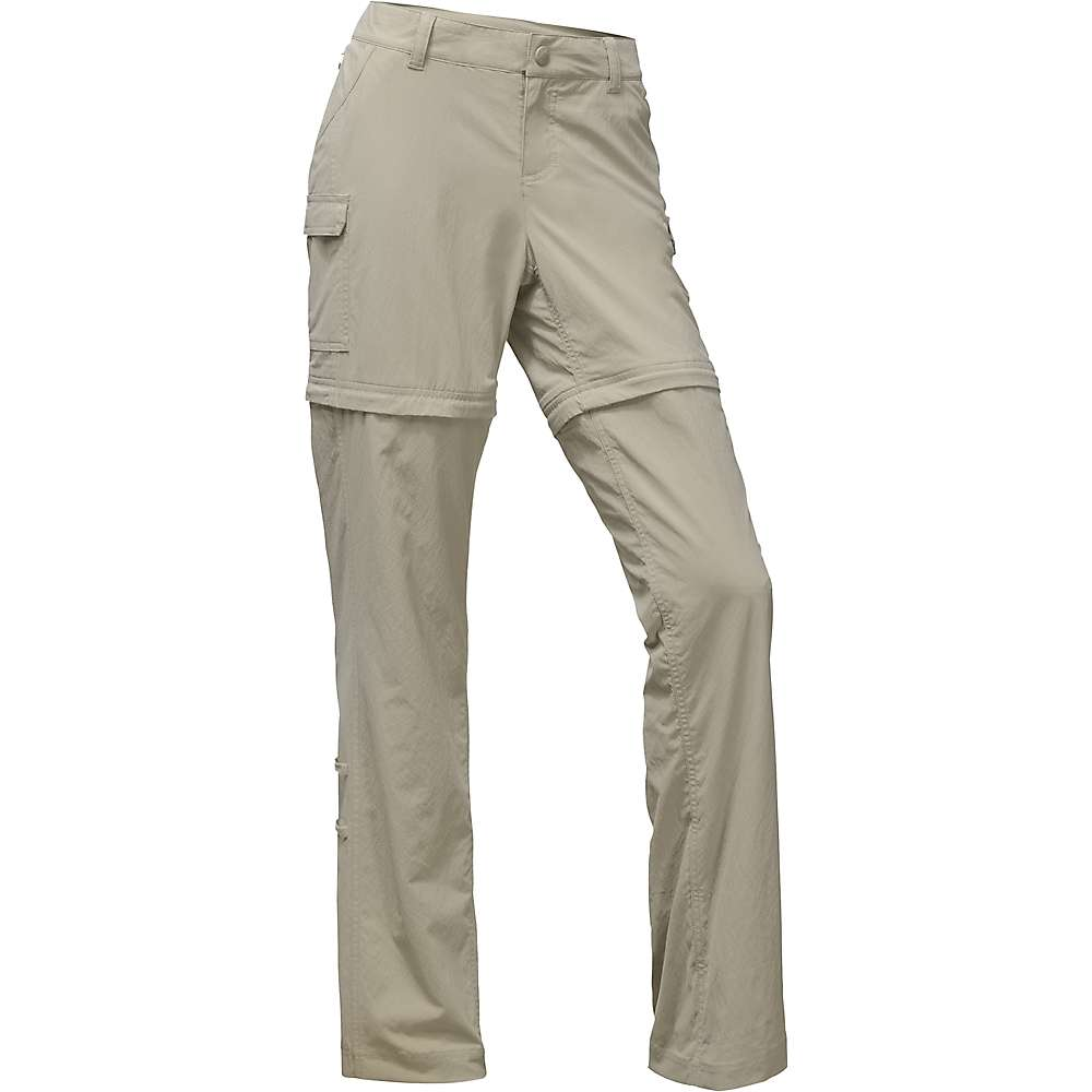 photo: The North Face Paramount 2.0 Convertible Pant hiking pant