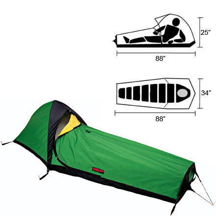 Black Diamond Tripod Bivy