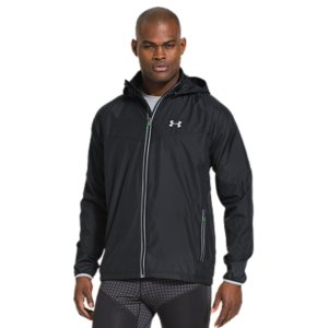Under Armour Anchor Run Jacket