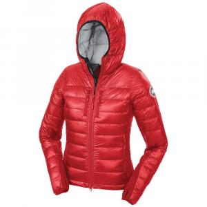 photo: Canada Goose Women's Hybridge Lite Hoody down insulated jacket