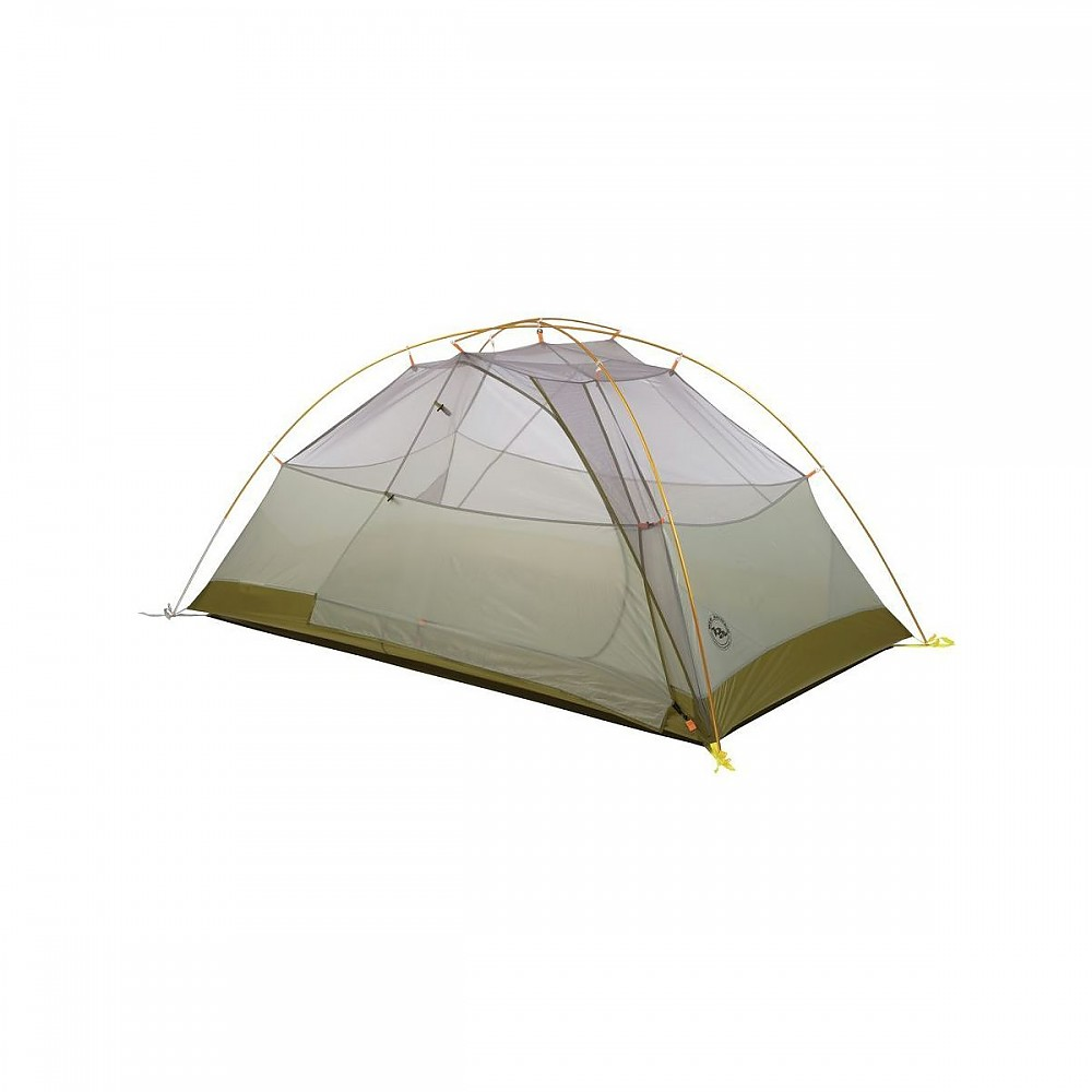 photo: Big Agnes Fishhook UL 2 three-season tent