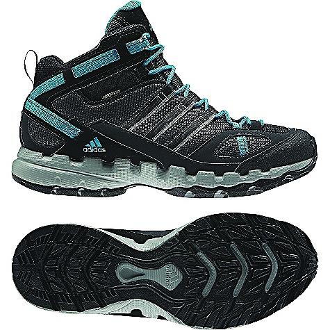 photo: Adidas Women's AX 1 MID GTX hiking boot
