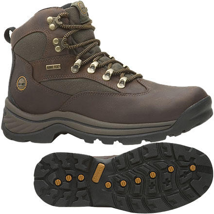 Timberland Chocorua Trail Mid Waterproof GTX