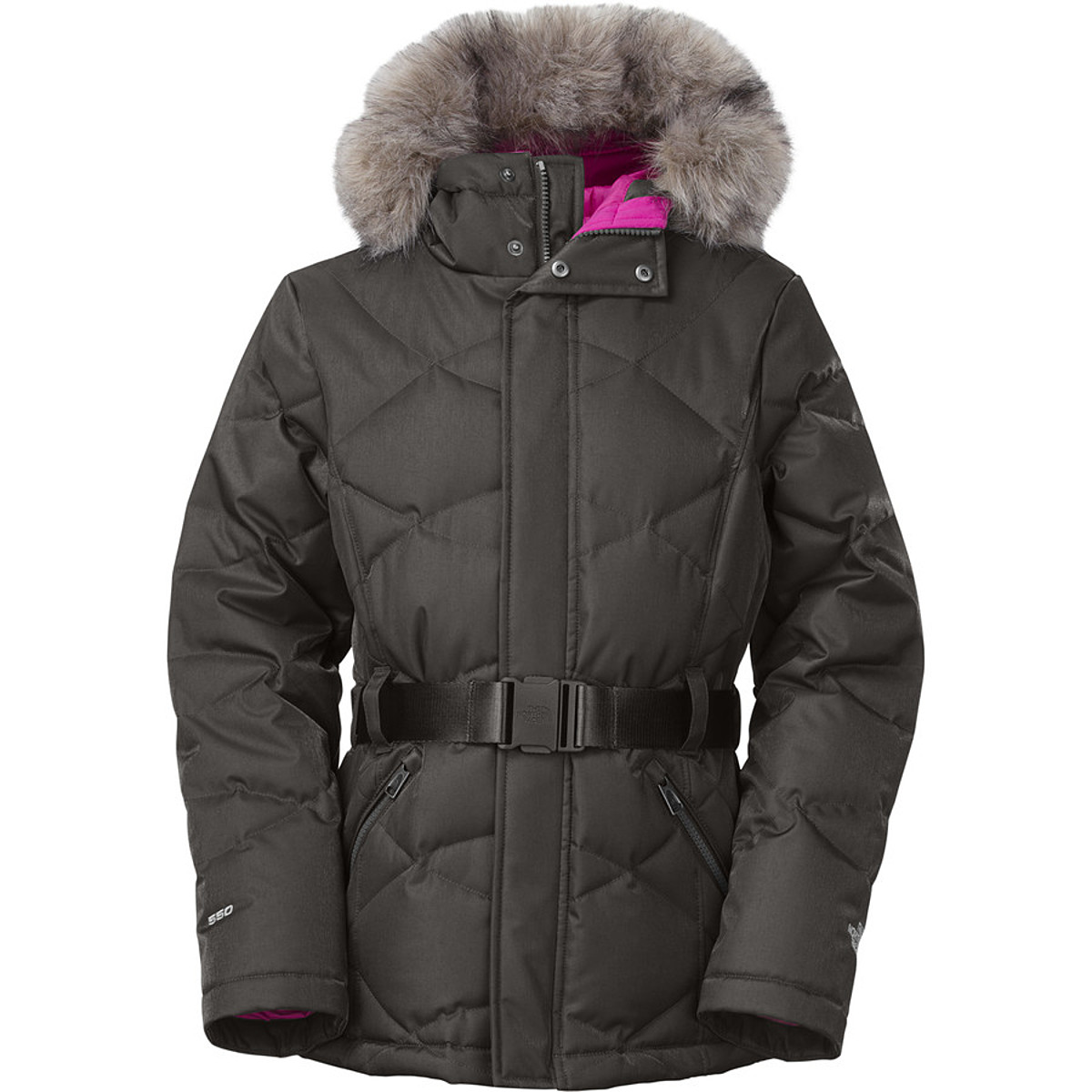 The North Face Metrolina Jacket