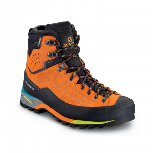 photo: Scarpa Zodiac Tech GTX approach shoe