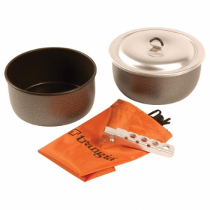 photo: Trangia Tundra 2 pot/pan