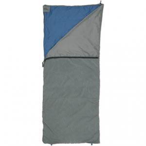 photo: ALPS Mountaineering Summer Lake warm weather synthetic sleeping bag