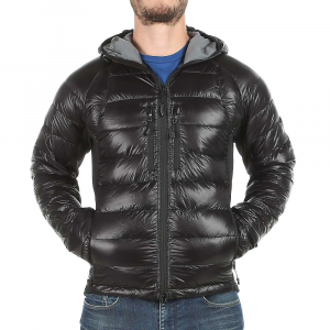 photo: Canada Goose Men's Hybridge Lite Hoody down insulated jacket