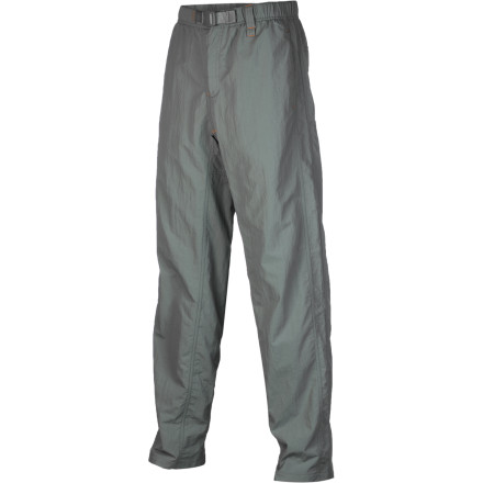 photo: Gramicci N.T.N. Pant hiking pant