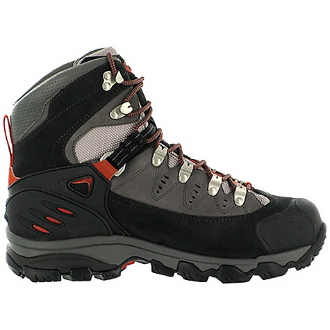 photo: Oboz Men's Beartooth backpacking boot