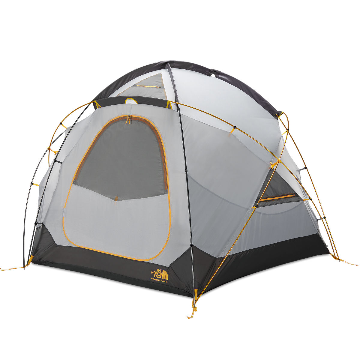 photo: The North Face Northstar 4 four-season tent