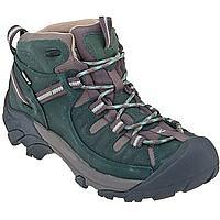 photo: Keen Targhee Mid hiking boot