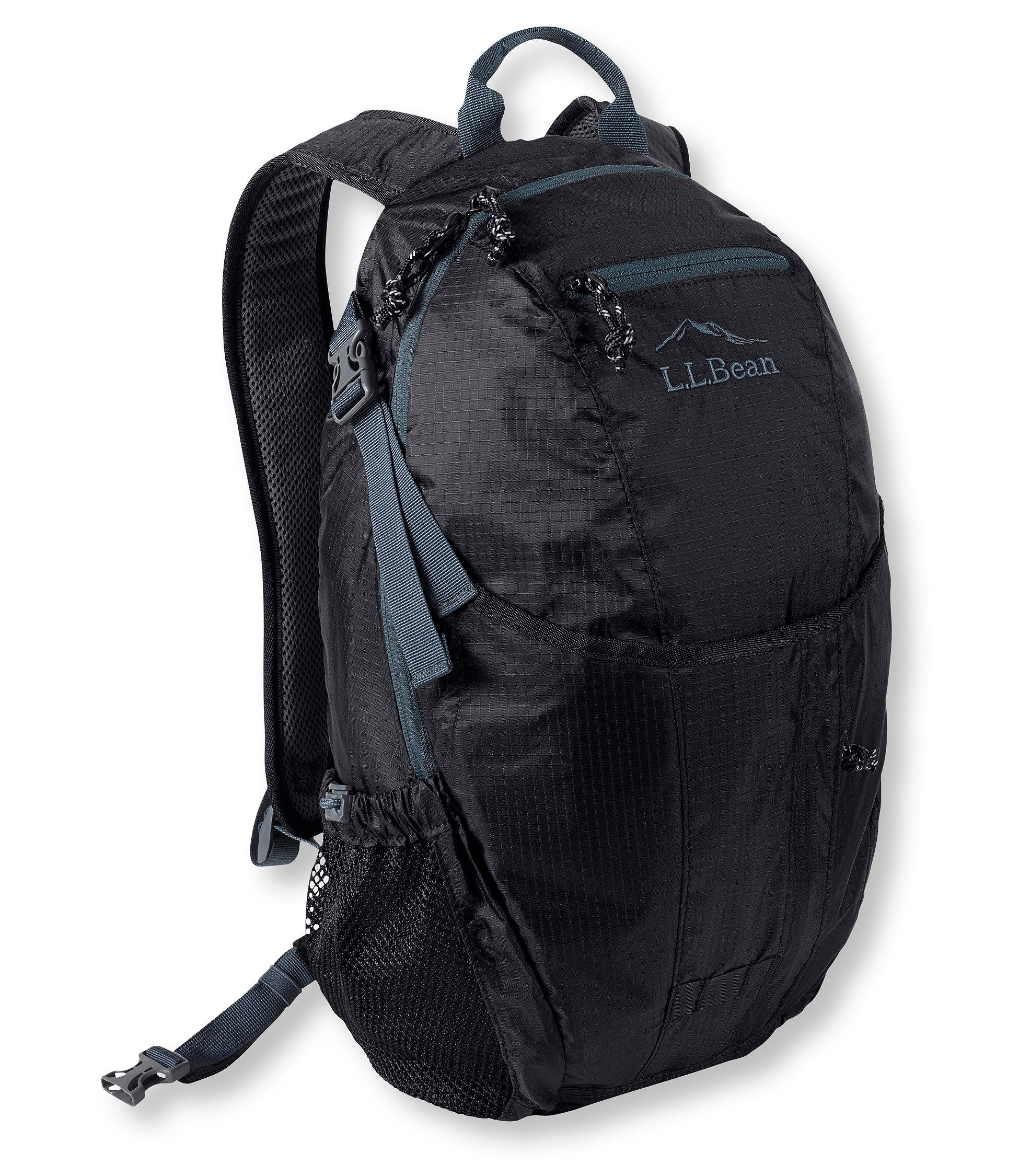 photo: L.L.Bean Stowaway Day Pack daypack (under 2,000 cu in)