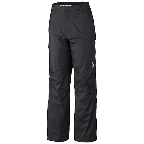 photo: Mountain Hardwear Women's Alkane Pant waterproof pant