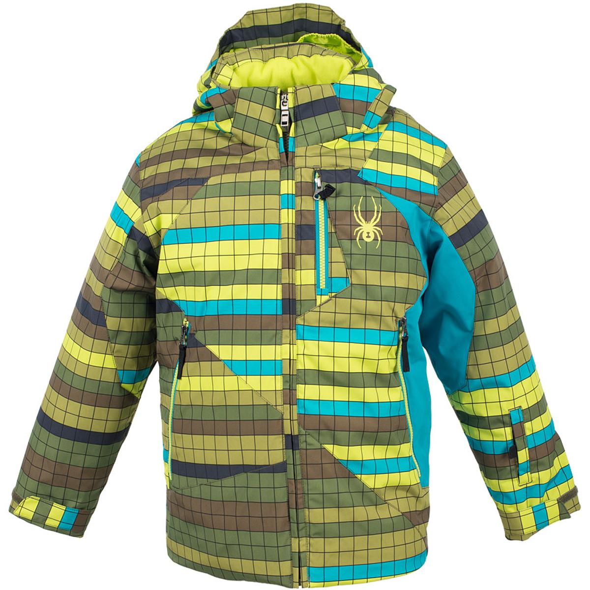 Spyder Armageddon Jacket