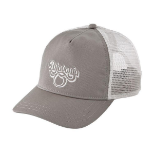 Patagonia Groovy Type Layback Trucker Hat