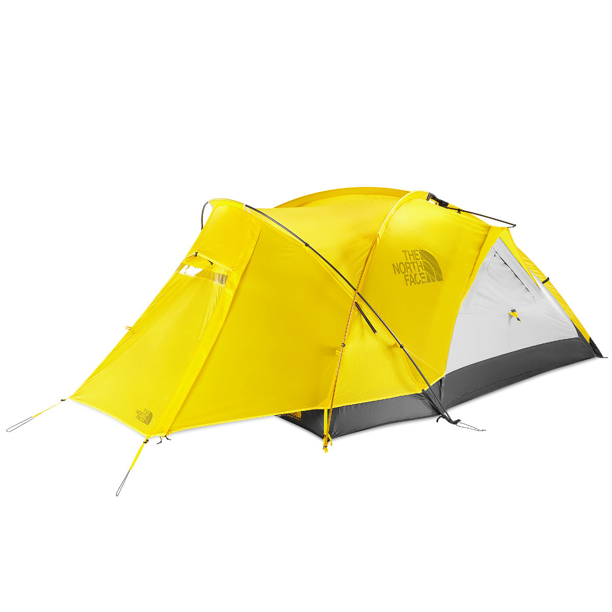 photo: The North Face Alpine Guide 2 four-season tent