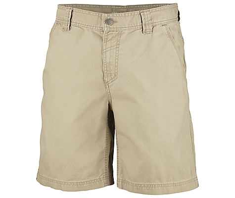photo: Columbia Griphoist Short hiking short
