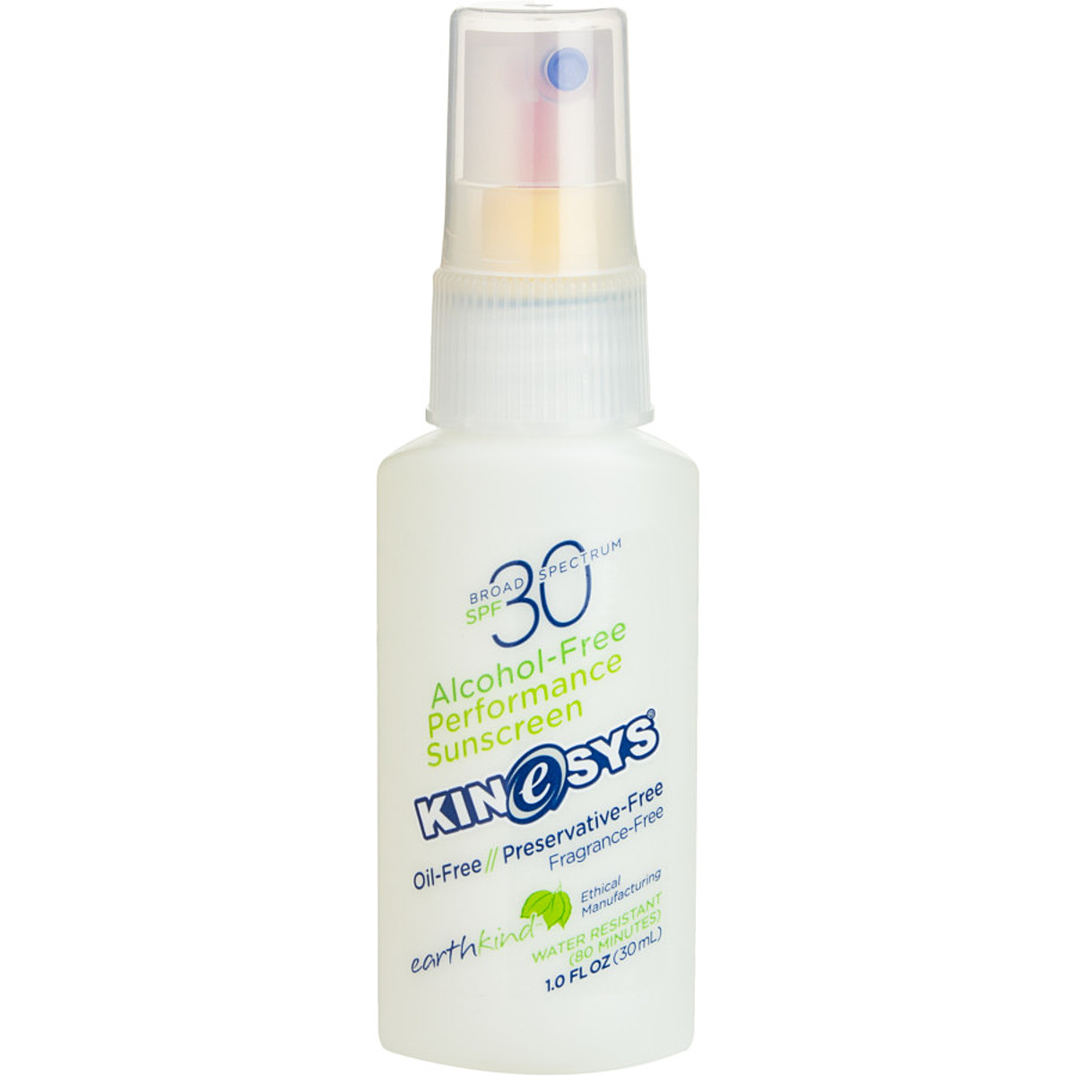 KINeSYS SPF 30 Spray