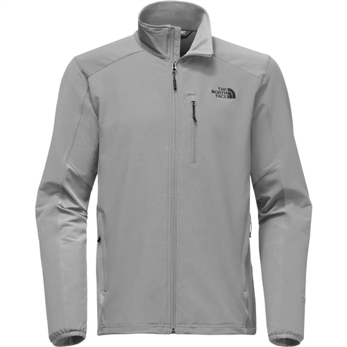 photo: The North Face Apex Pneumatic Jacket soft shell jacket