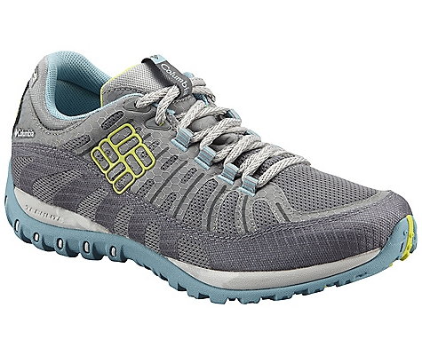 photo: Columbia Women's Peakfreak Enduro OutDry trail shoe