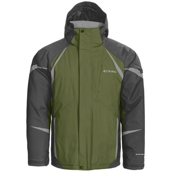 Columbia Carbondale III Jacket