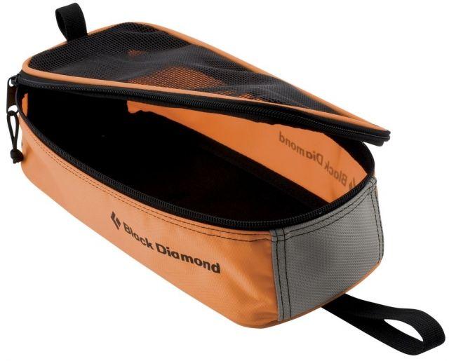photo: Black Diamond Crampon Bag pack pocket