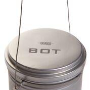 photo: Vargo Titanium Bot Hanger stove accessory