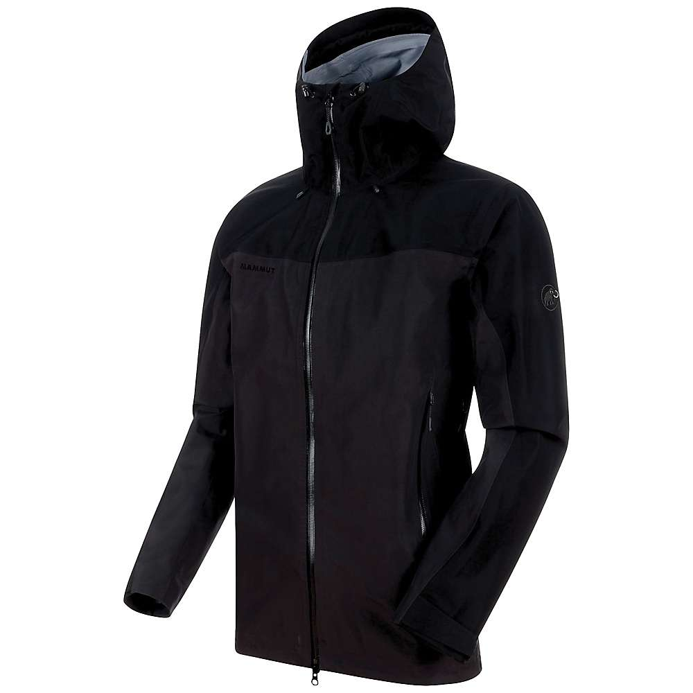 Mammut Crater HS Hooded