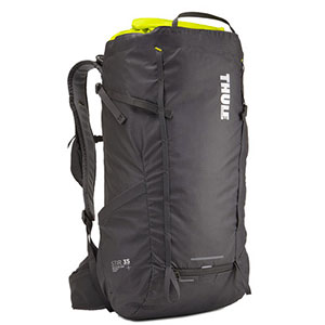photo: Thule Stir 35L overnight pack (2,000 - 2,999 cu in)