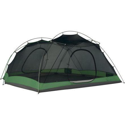 photo: Sierra Designs Lightning XT 4 3-4 season convertible tent