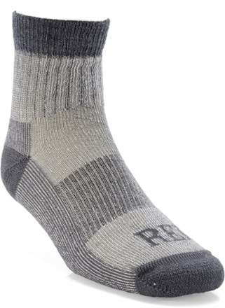 REI Merino Wool Low Light Hiker Sock