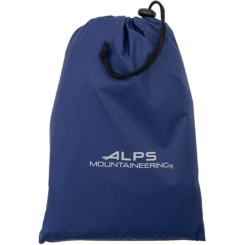photo: ALPS Mountaineering Chaos 3 Floor Saver footprint