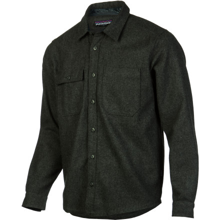 Patagonia Long-Sleeved Gone Again Shirt