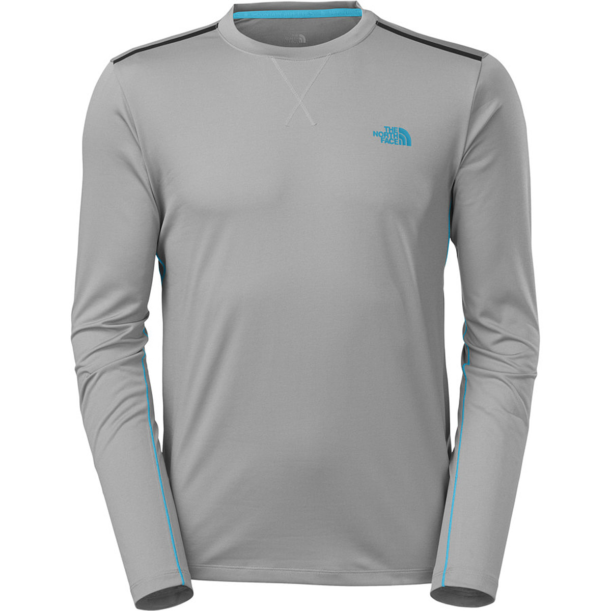 The North Face Long-sleeve Quantum Crewl