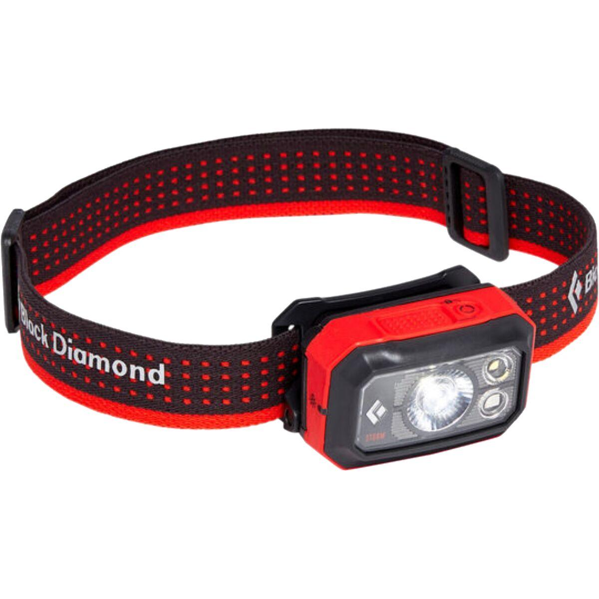 photo: Black Diamond Storm 375 headlamp