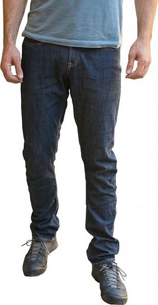 Boulder Denim Athletic Fit Jeans