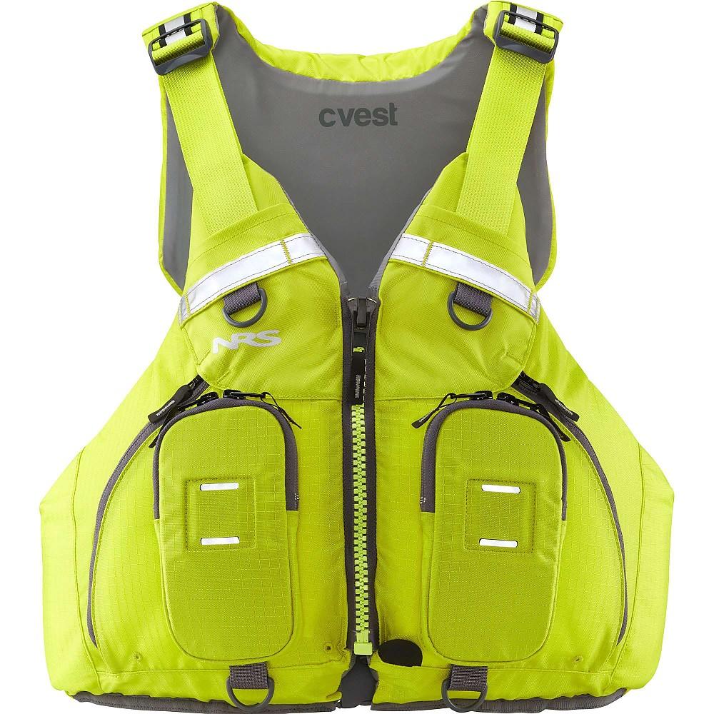 photo: NRS CVest Type III PFD life jacket/pfd