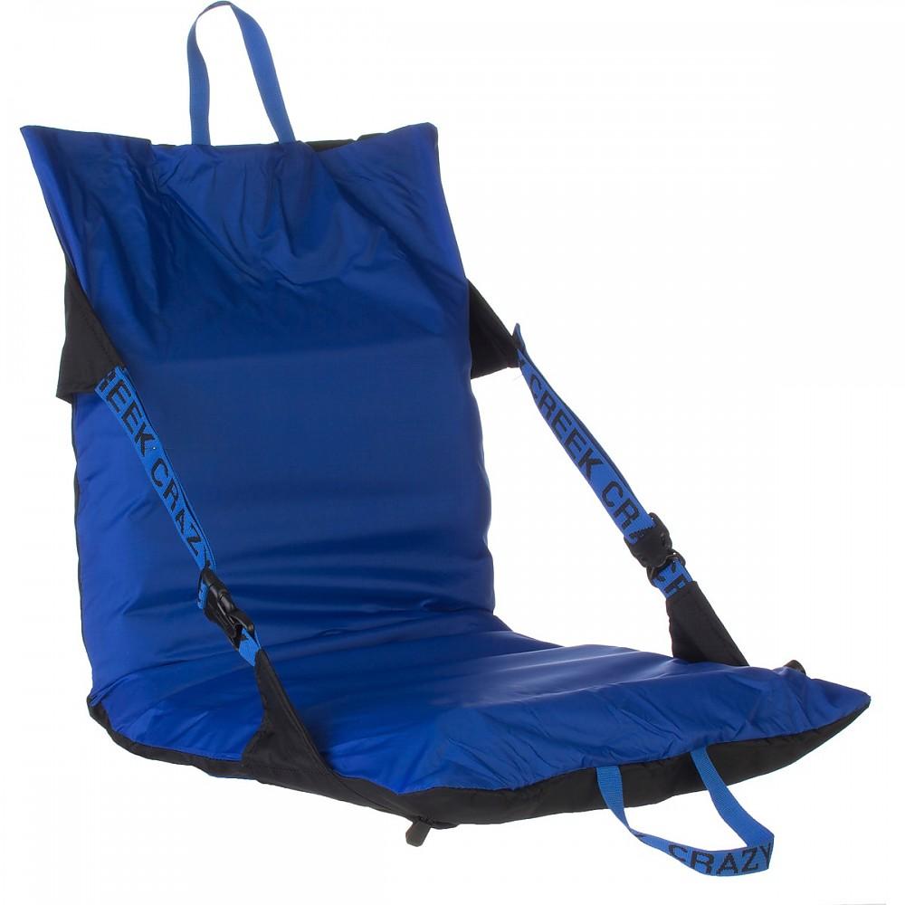 photo: Crazy Creek Air Chair Compact camp chair