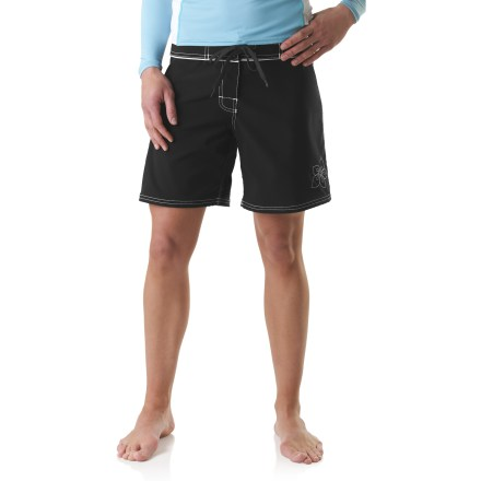 photo of a Mysterioso paddling short
