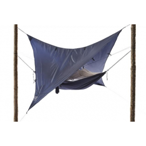 photo: Grand Trunk Air Bivy Extreme Shelter hammock