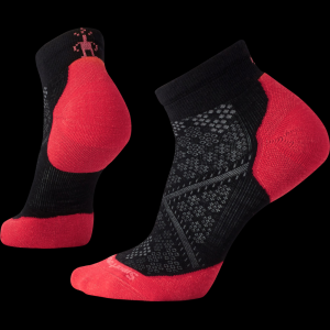 photo: Smartwool Women's PhD Outdoor Light Micro Sock hiking/backpacking sock