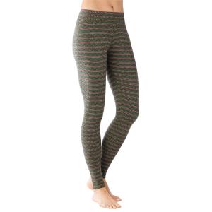 photo: Smartwool Women's NTS Mid 250 Pattern Bottom base layer bottom