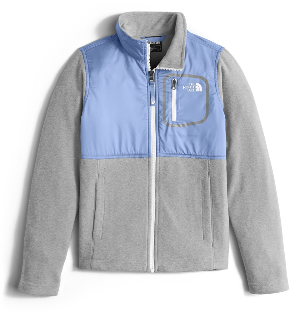 The North Face Glacier Track Jacket