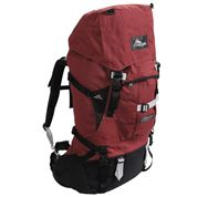photo: Macpac Men's Glissade Classic expedition pack (4,500+ cu in)