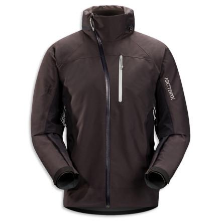 Arc'teryx Sidewinder AR Jacket
