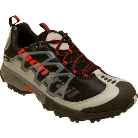 photo: Montrail AT Plus GTX trail shoe