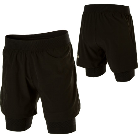 photo: Salomon XR Short active short