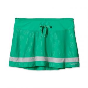 photo: Patagonia Strider Skirt running skirt